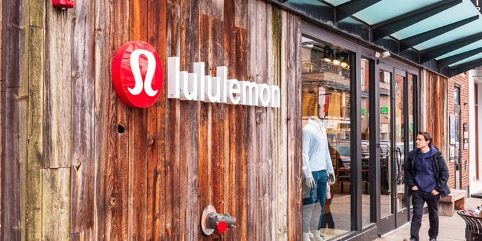 Lululemon sues Under Armour Over a $52 Sports Bra