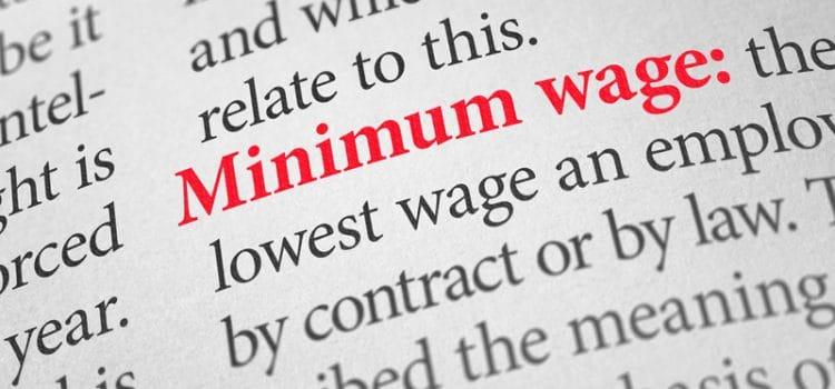 Bill to increase Minimum Wage hotly debated in Ontario Legislature