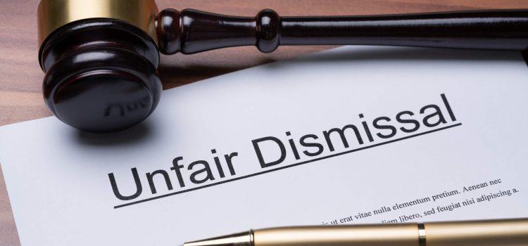 Canada Labour Code Adjudicator Awards Costs in Unjust Dismissal Case