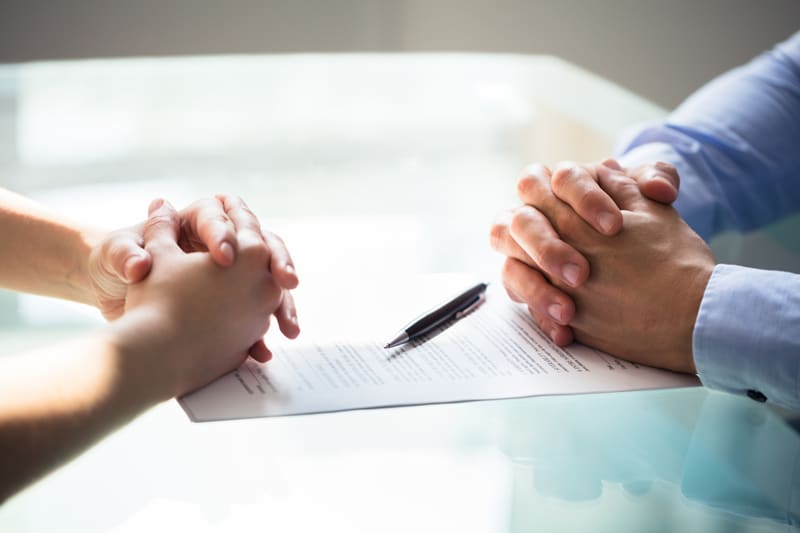 Canadian Courts and Mahr Agreements – Can My Mahr Agreement be enforced?