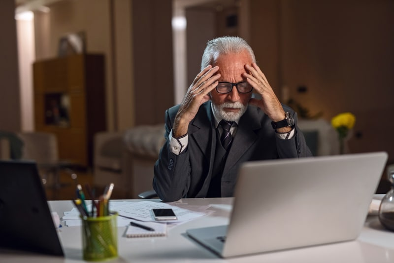 Denial of Employee Benefits to Working Seniors