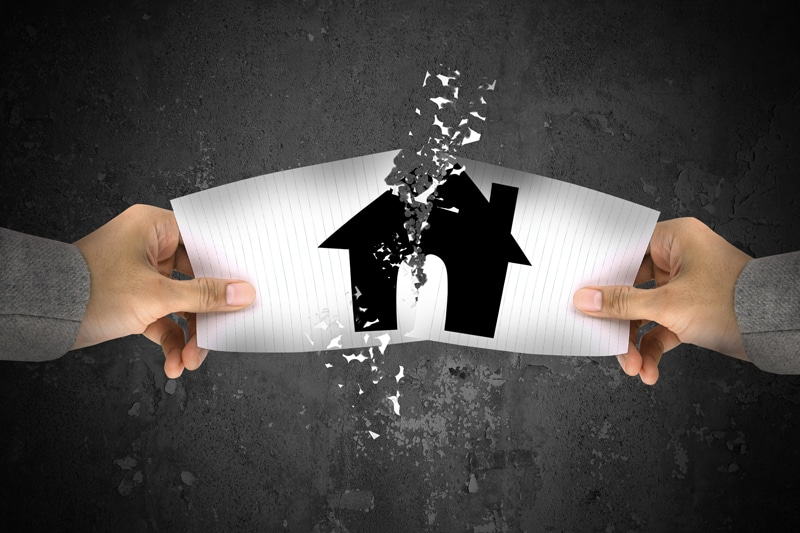 Do I Have to Give Half Our House to My Ex-Spouse Even Though I Paid for it Myself