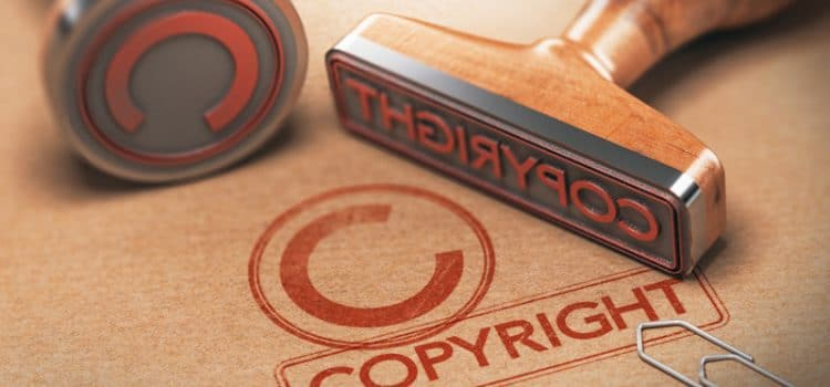 How Do I Obtain a Copyright