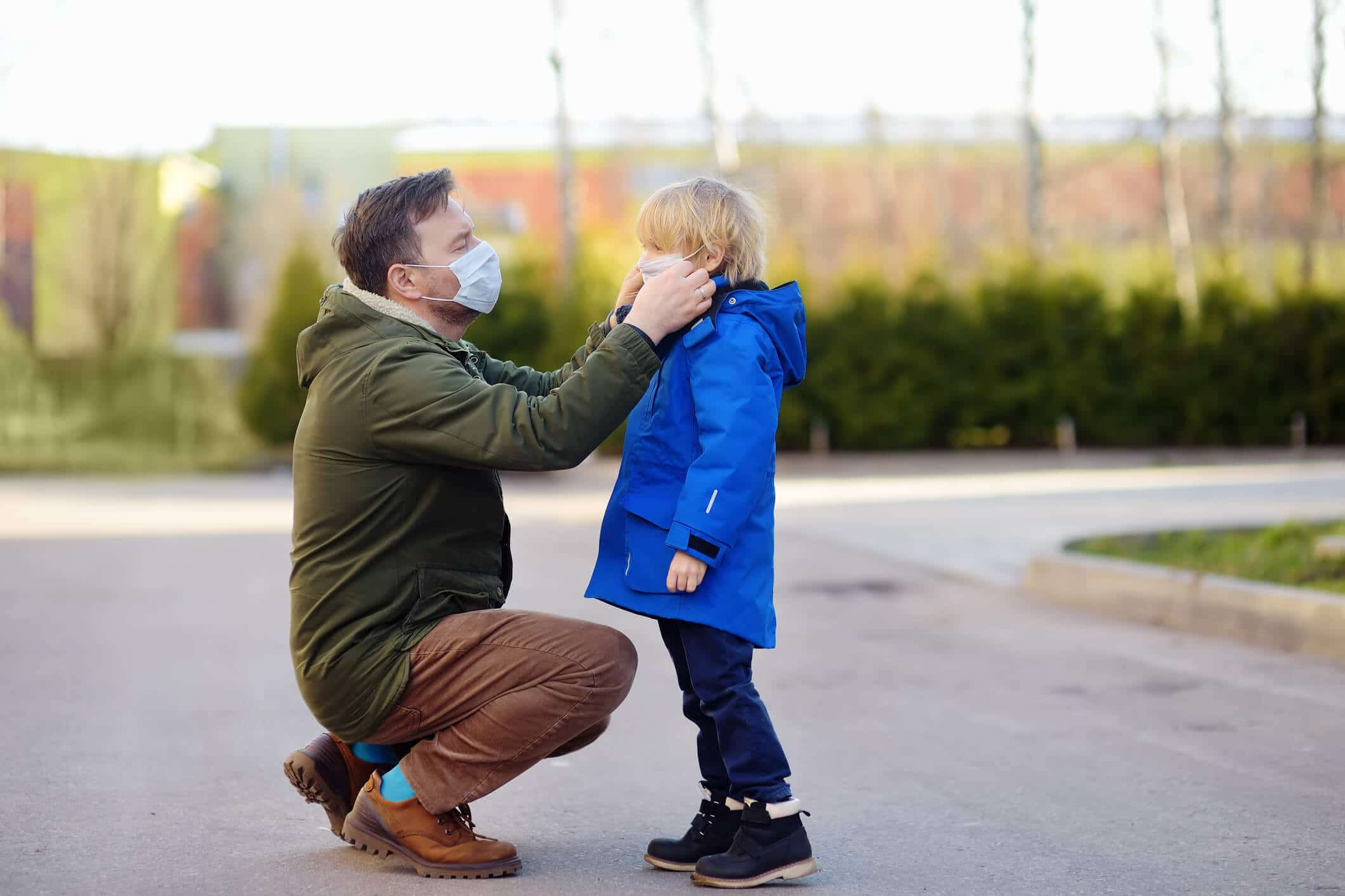 How to Deal with an Emergency Parenting Motion during COVID-19