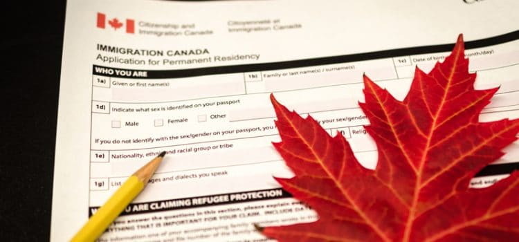 I have Relocated to Canada – Can My Parents and Grandparents Come With Me