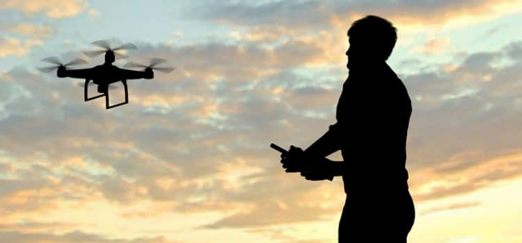 Insurance Adjusters in U.S. look to save time by using Drones to assess Damage
