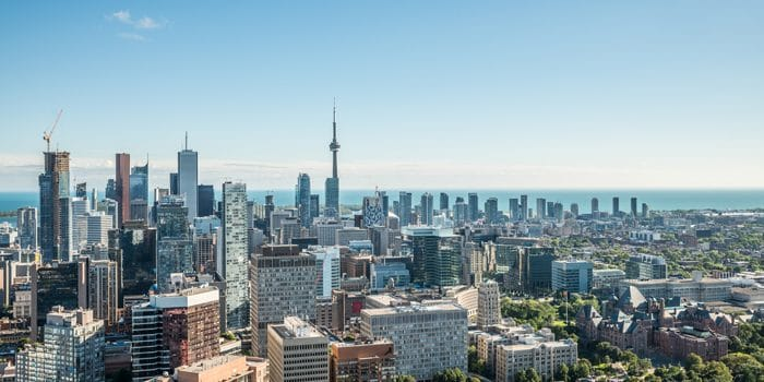 Is Toronto Now a Buyers' Market