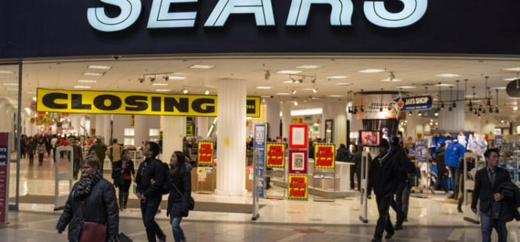 Laid-off Sears Workers land Hardship Fund