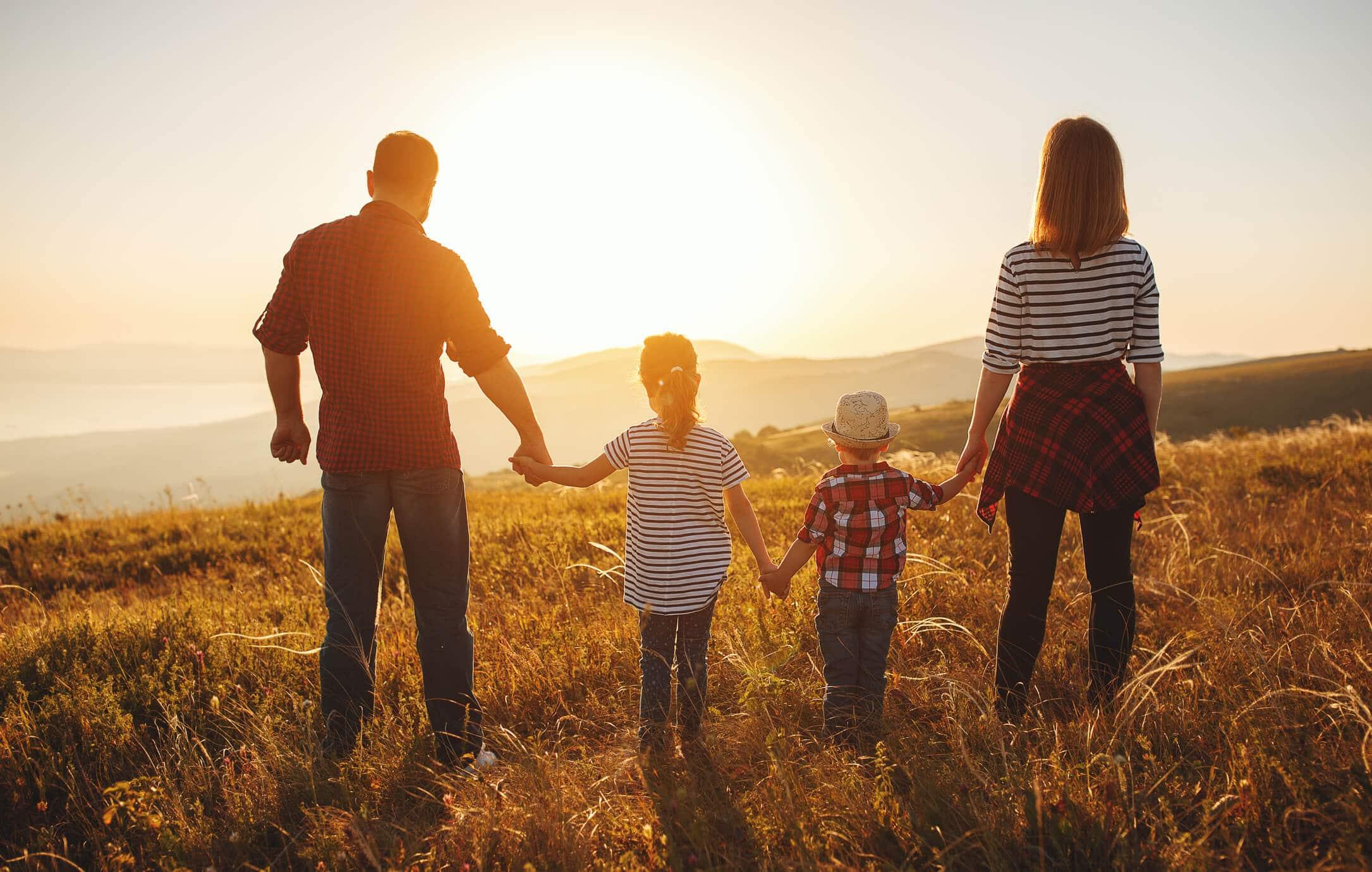 Parenting arrangements during Covid 19