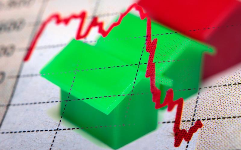 Real Estate Market Struggle