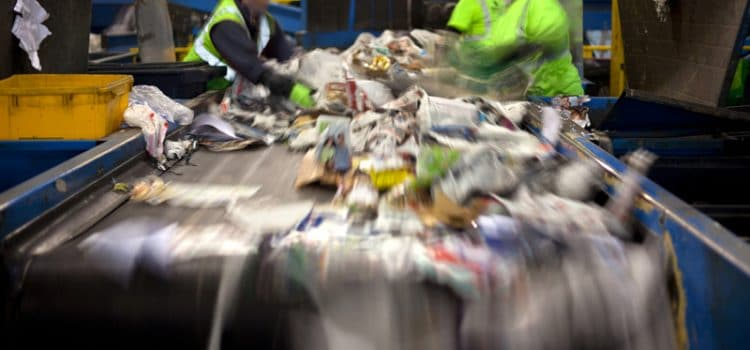 Recycling Plant to Pay $1.33M in Fines, Back Wages
