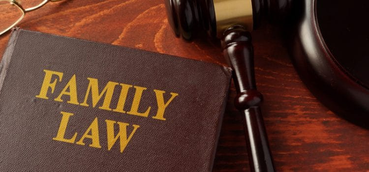 The Family Rules are Changing on July 1,