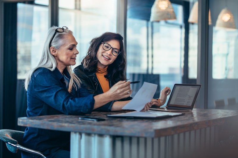 The Impact of An Aging Workforce