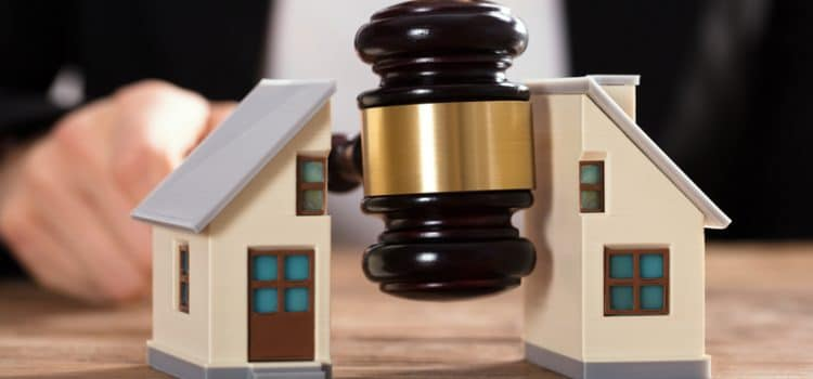 What Happens to Our Jointly Owned Home After Separation