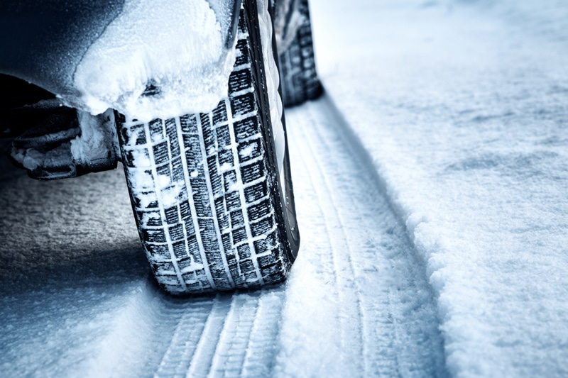 Winter Driving Warning! From Personal Injury Lawyer Marc Spivak
