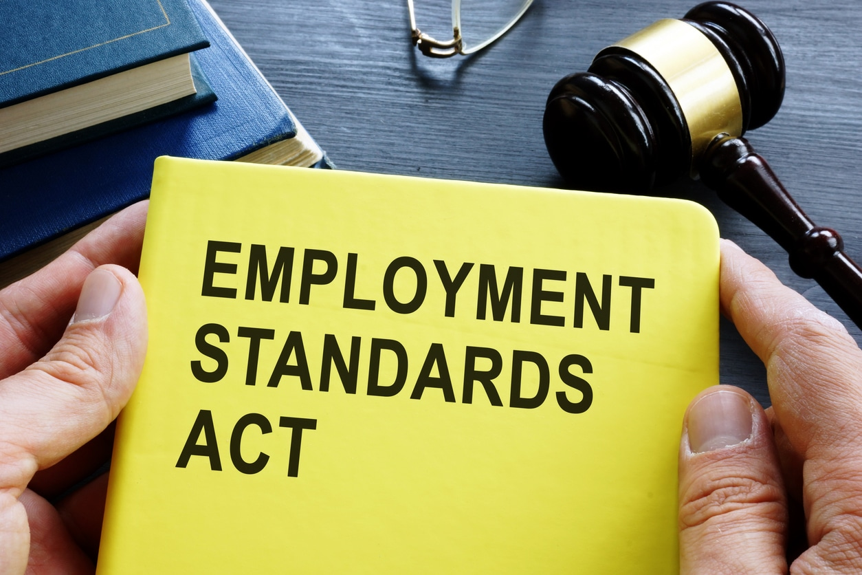 Amendments to the Employment Standards Act, 2000 – May 29, 2020 – Impact on Temporary Layoffs