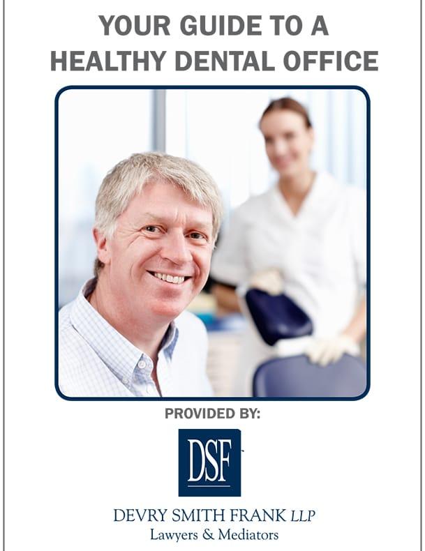 Dental Services Booklet