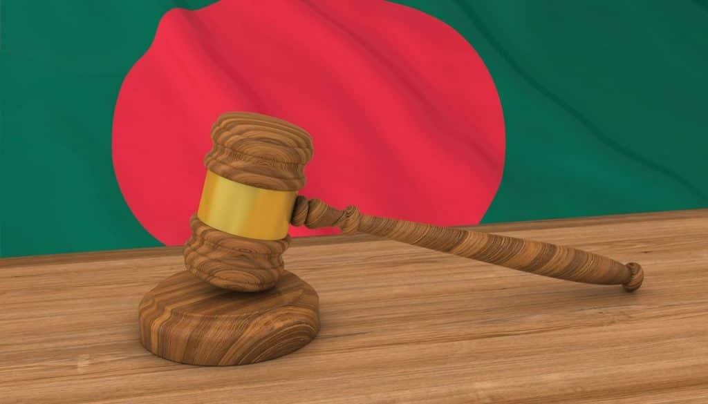 Bengali Lawyer